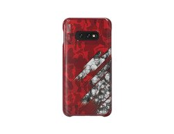Etui Samsung Smart Cover Avengers do Galaxy S10e (GP-G970HIFGHWI)